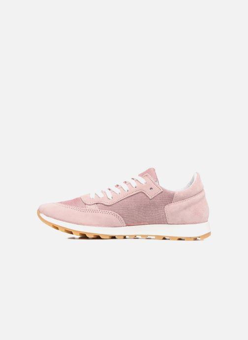 Sneakers Georgia Rose Skipo Roze voorkant