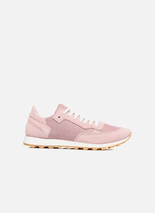 Sneakers Georgia Rose Skipo Roze achterkant
