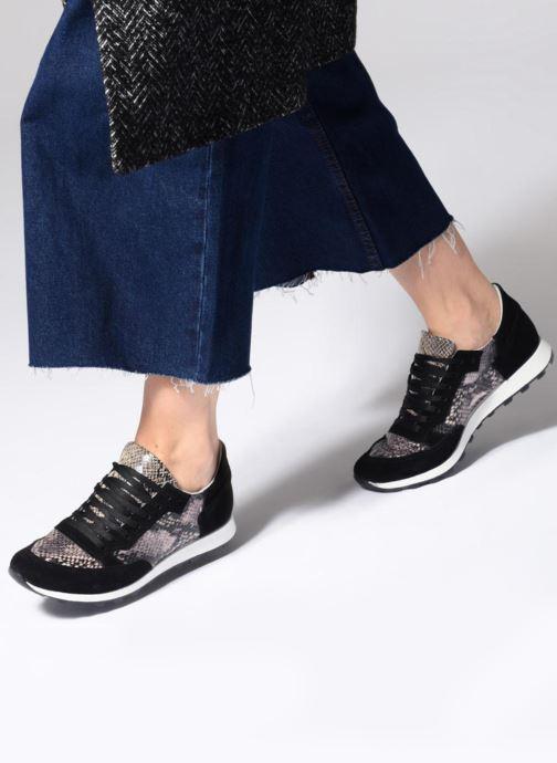 Sneakers Georgia Rose Skipo Zilver onder