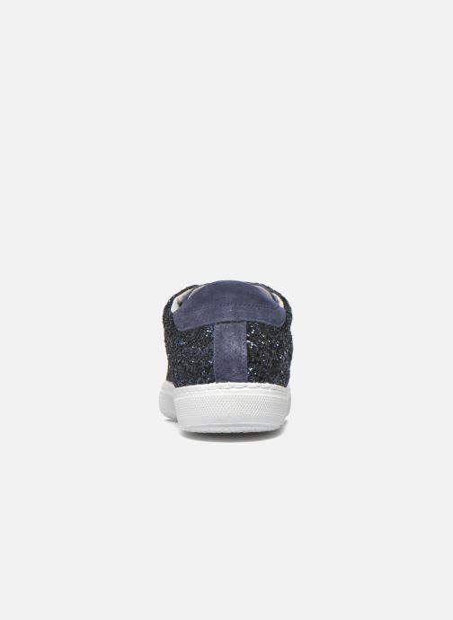 Sneakers Georgia Rose Skami Blauw rechts