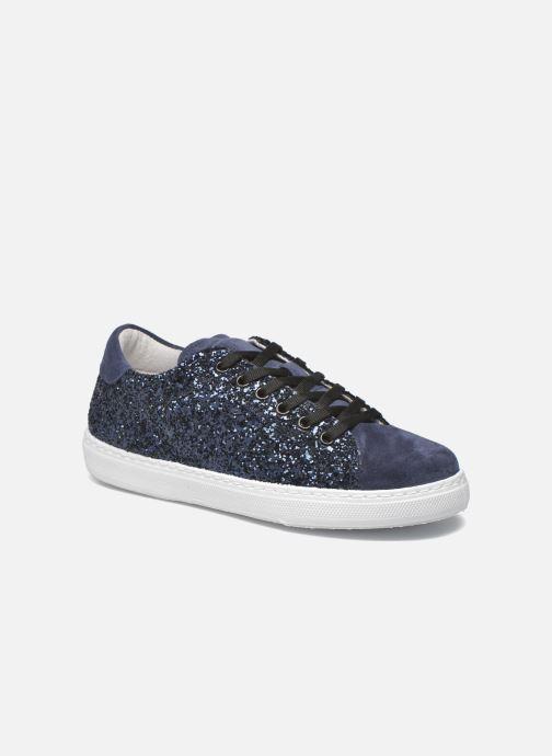 Sneakers Georgia Rose Skami Blauw detail