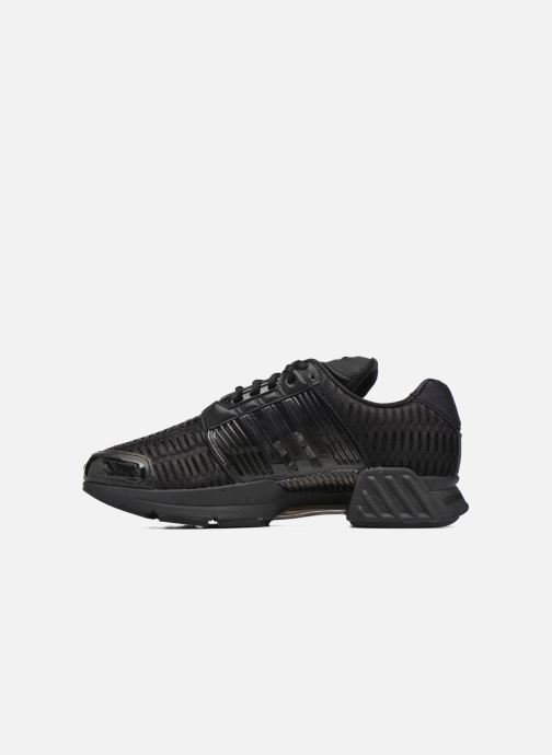 Trainers adidas originals Clima Cool 1 Black front view