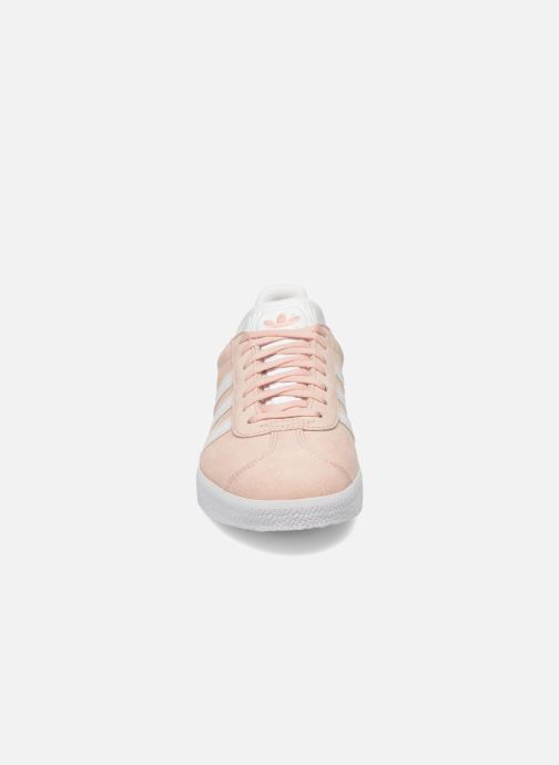 Sneakers adidas originals Gazelle W Pink se skoene på