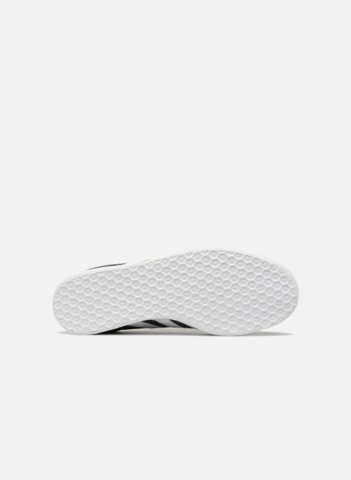 Sneakers adidas originals Gazelle W Grigio immagine dall'alto