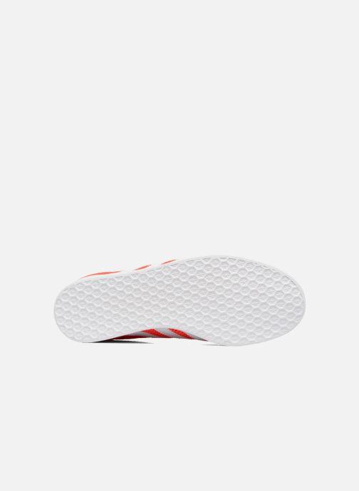 Sneakers adidas originals Gazelle W Oranje boven