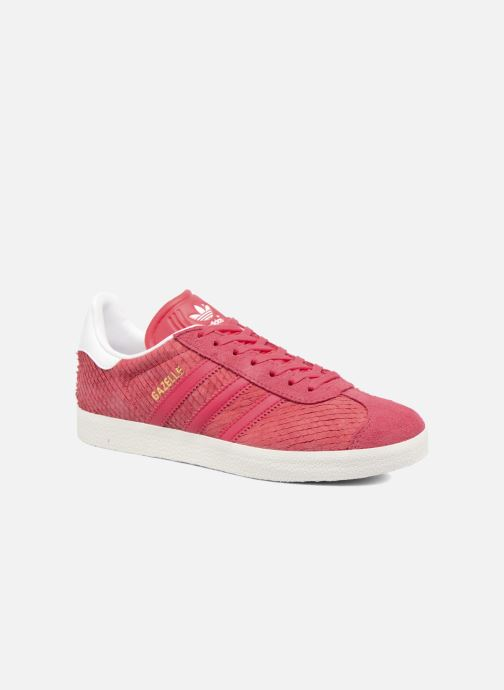 Sneaker * Adidas * Gazelle * Glitzer * rosa vapour * Anna