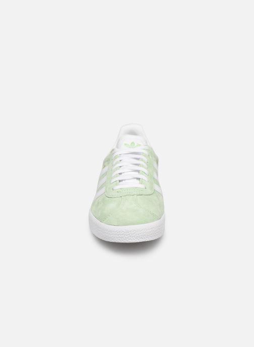 Sneakers adidas originals Gazelle W Groen model
