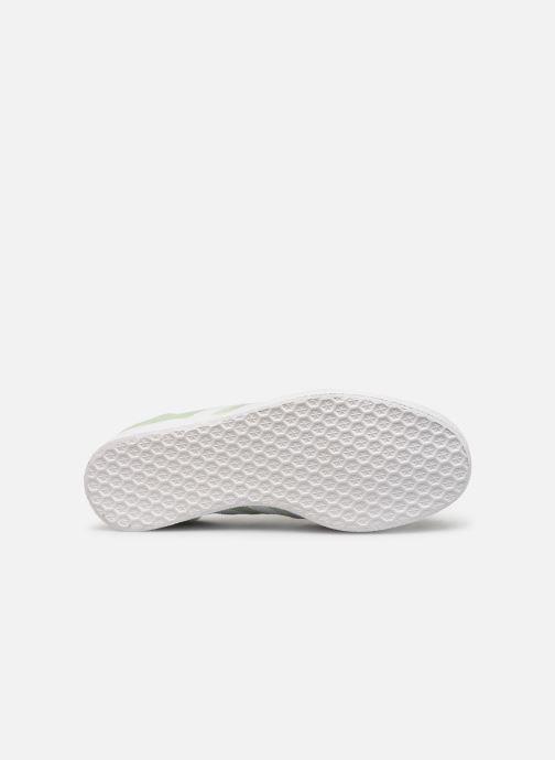 Sneakers adidas originals Gazelle W Groen boven