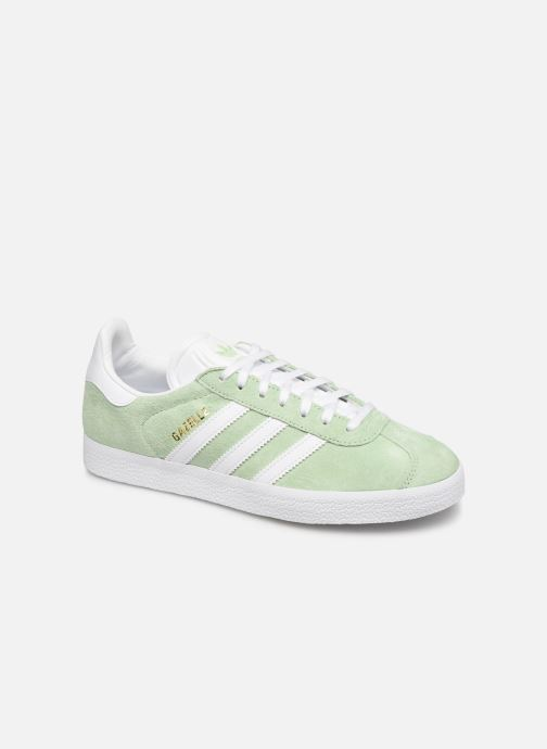 Sneakers adidas originals Gazelle W Groen detail