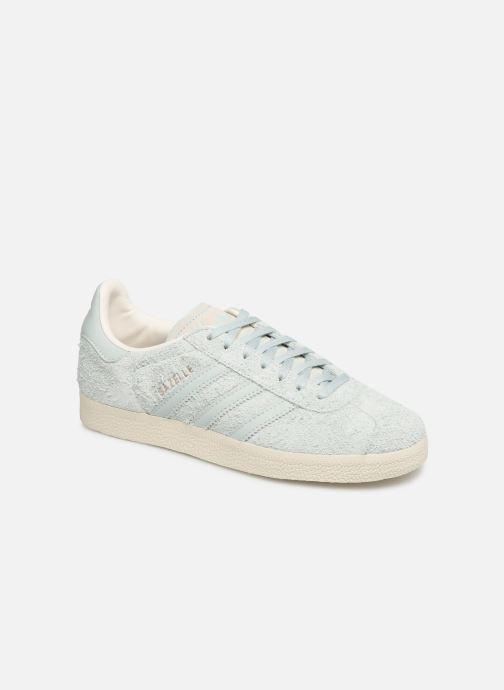 Sneakers adidas originals Gazelle W Groen detail