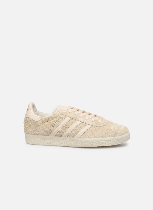 Sneakers adidas originals Gazelle W Beige se bagfra