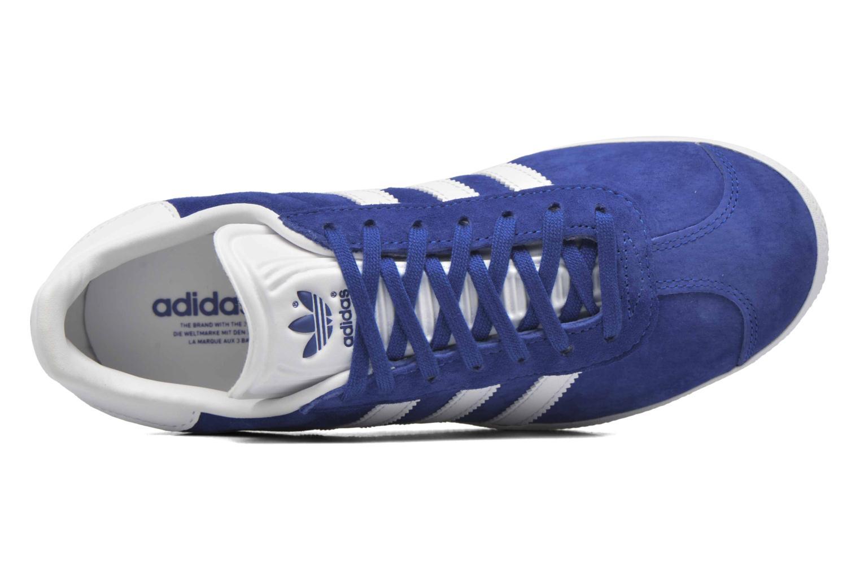 Adidas Originals Gazelle W (Bleu) - Baskets en Más Más Más cómodo Chaussures casual sauvages 71831e
