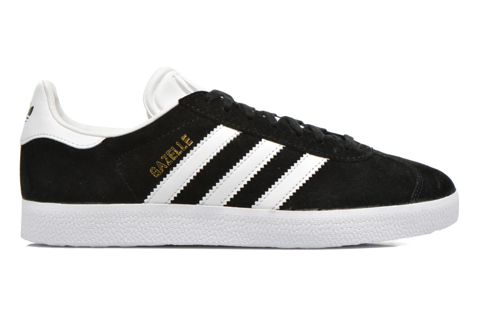 Sneakers Adidas Originals Gazelle W Nero immagine posteriore