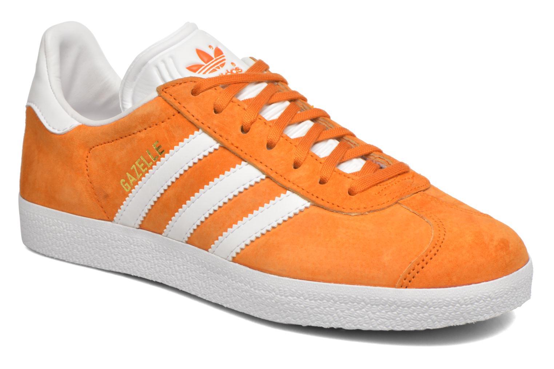Adidas Originals Gazelle W (Arancione) Ginnastica Scarpe da Ginnastica (Arancione) chez Sarenza (264880) 255902