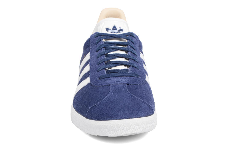 Sneakers Adidas Originals Gazelle W Blauw model