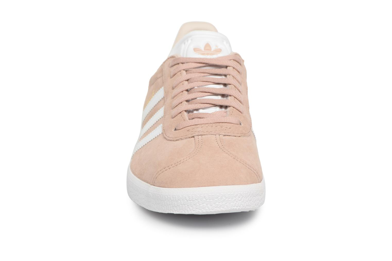 Adidas S18 linen Gazelle Ash Originals White W ftwr Pearl XFrzXq
