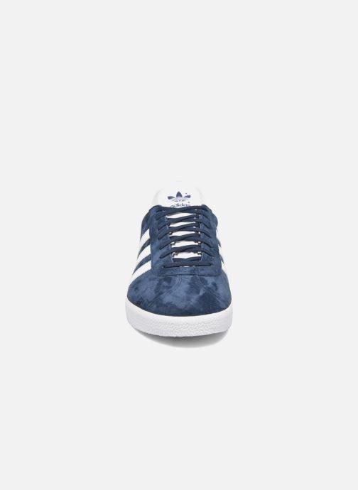 adidas originals Gazelle (Bleu) - Baskets (264863)