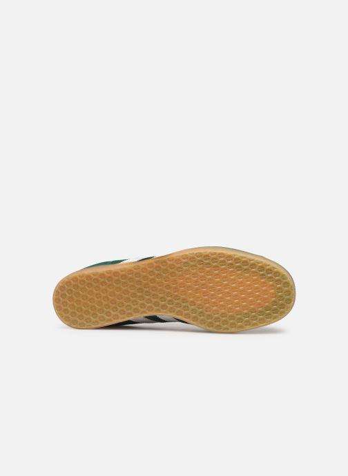 Sneakers adidas originals Gazelle Groen boven