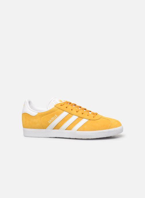 adidas homme gazelle jaune