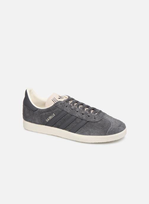 Adidas Originals Gazelle (gris) - Deportivas Chez
