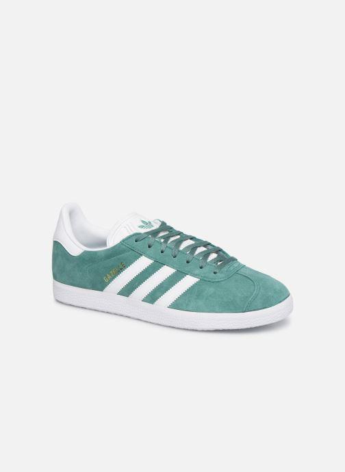 Sneakers adidas originals Gazelle Verde vedi dettaglio/paio