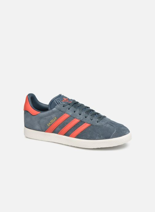 Sneakers adidas originals Gazelle Azzurro vedi dettaglio/paio