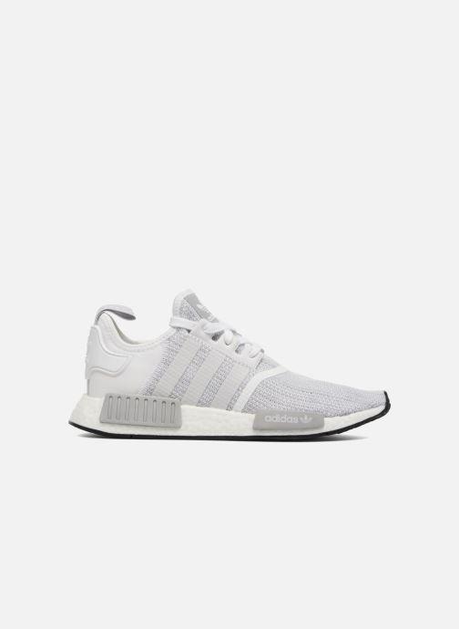 Sneaker adidas originals Nmd_R1 grau ansicht von hinten