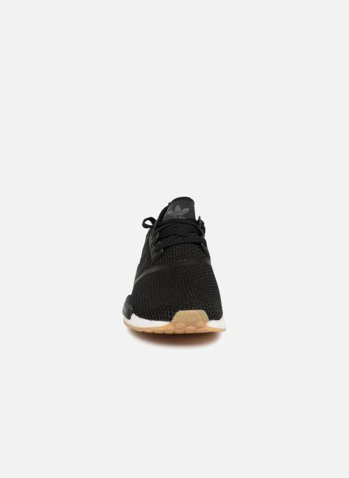 Sneakers adidas originals Nmd_R1 Zwart model