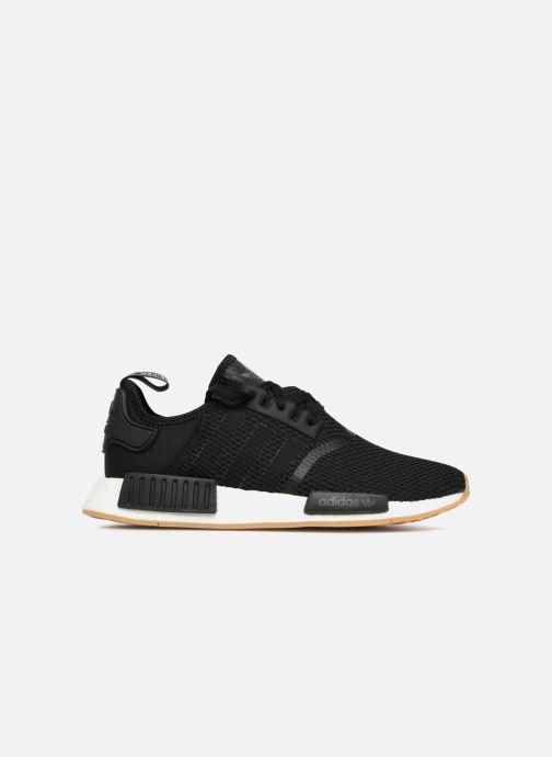 Sneaker Adidas Originals Nmd_R1 schwarz ansicht von hinten