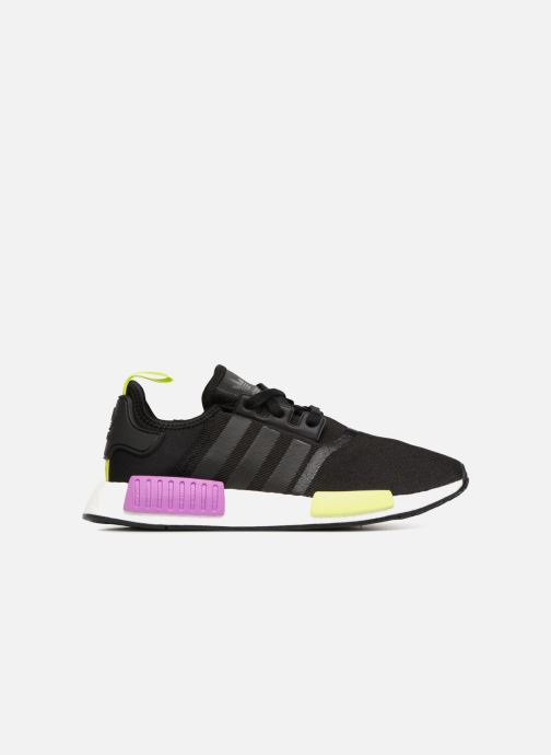 Sneakers adidas originals Nmd_R1 Zwart achterkant