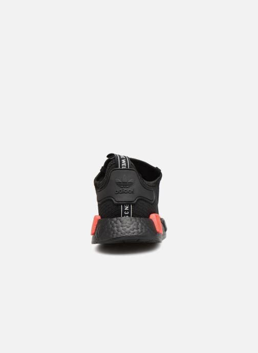Baskets Adidas Originals Nmd_R1 Noir vue droite