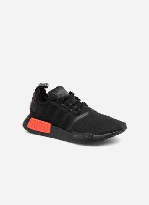 Baskets Adidas Originals Nmd_R1 Noir vue détail/paire