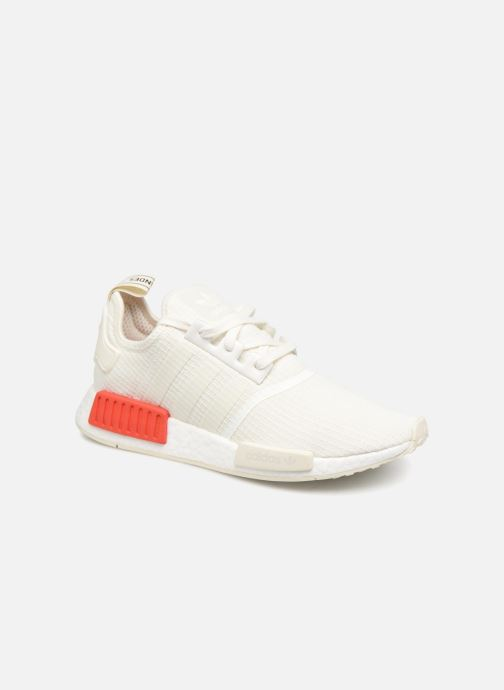 Sneakers adidas originals Nmd_R1 Wit detail
