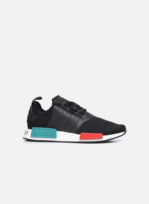 Sneakers adidas originals Nmd_R1 Nero immagine posteriore