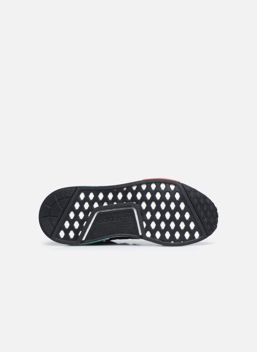 Sneakers adidas originals Nmd_R1 Nero immagine dall'alto