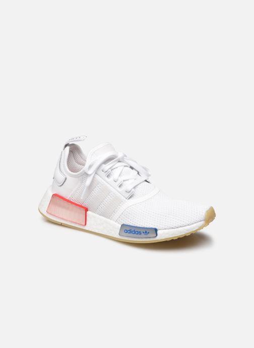 Sneaker adidas originals Nmd_R1 weiß detaillierte ansicht/modell