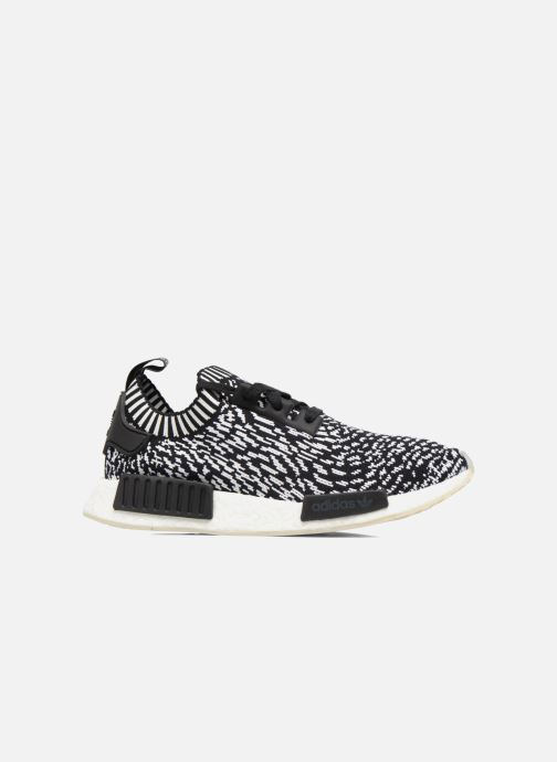 Sneaker adidas originals Nmd_R1 Pk schwarz ansicht von hinten