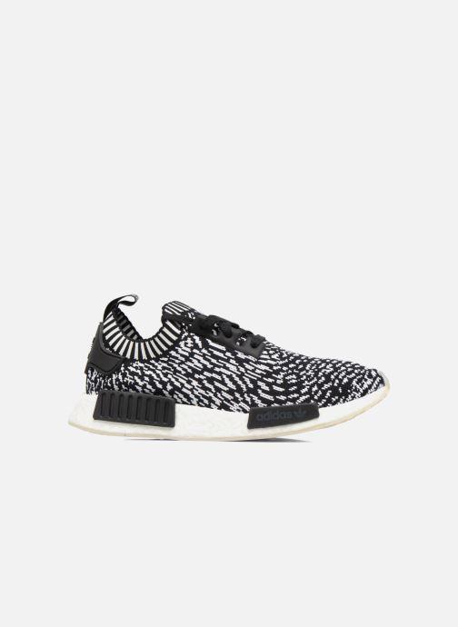 Sneakers adidas originals Nmd_R1 Pk Svart bild från baksidan