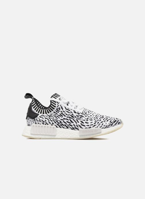 Sneakers adidas originals Nmd_R1 Pk Hvid se bagfra