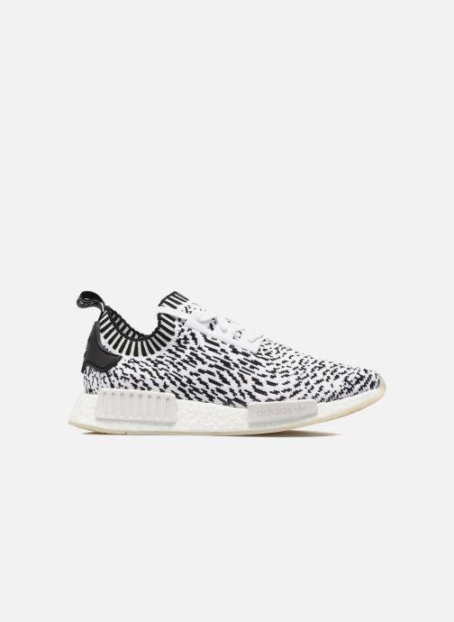 Sneaker adidas originals Nmd_R1 Pk weiß ansicht von hinten