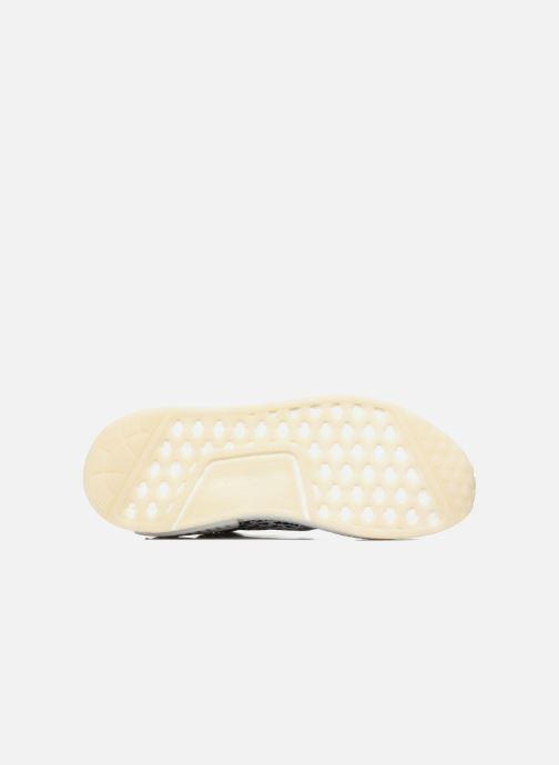 Sneaker adidas originals Nmd_R1 Pk weiß ansicht von oben