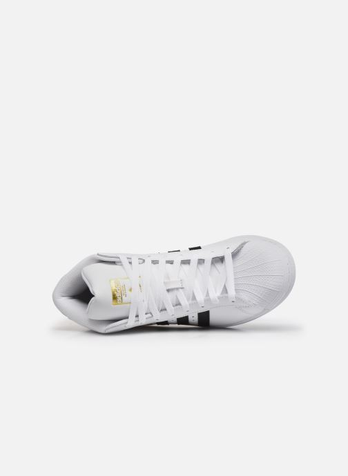 adidas originals Pro Model (Blanc) Baskets chez Sarenza
