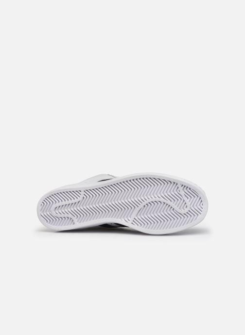 Sneakers adidas originals Pro Model Wit boven