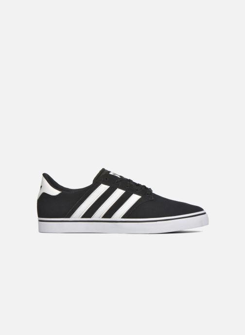 Adidas originals seeley premiere noir chaussures baskets