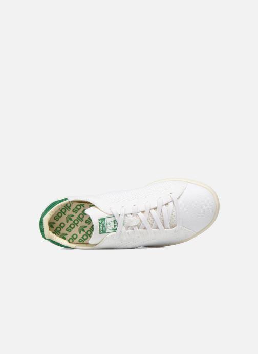 Baskets Adidas Originals Stan Smith Og Pk Blanc vue gauche