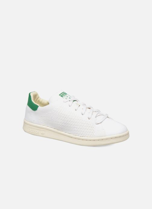 best sneakers 4ffe9 d81da Baskets adidas originals Stan Smith Og Pk Blanc vue détail paire