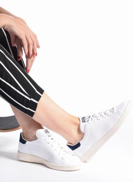 Sneakers Adidas Originals Stan Smith Og Pk Bianco immagine dal basso