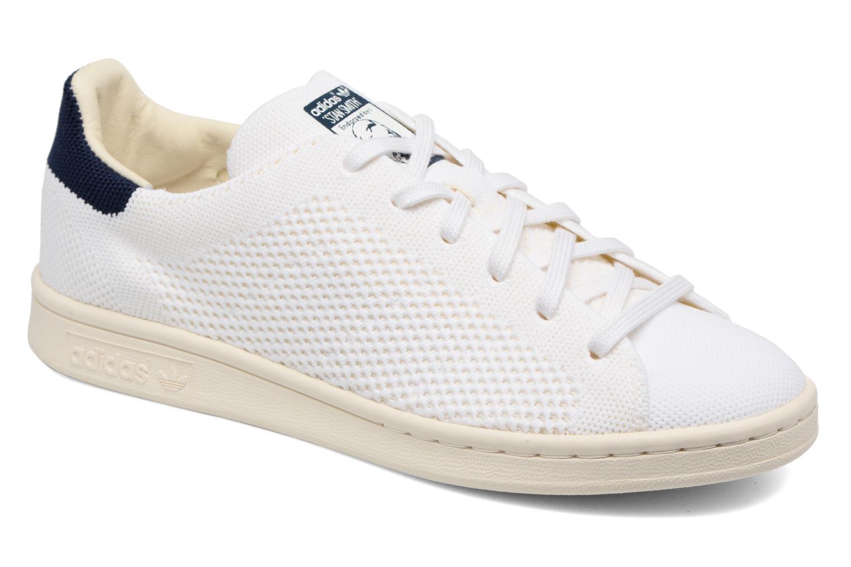 Deportivas Adidas Originals Stan Smith Og Pk Blanco vista de detalle / par