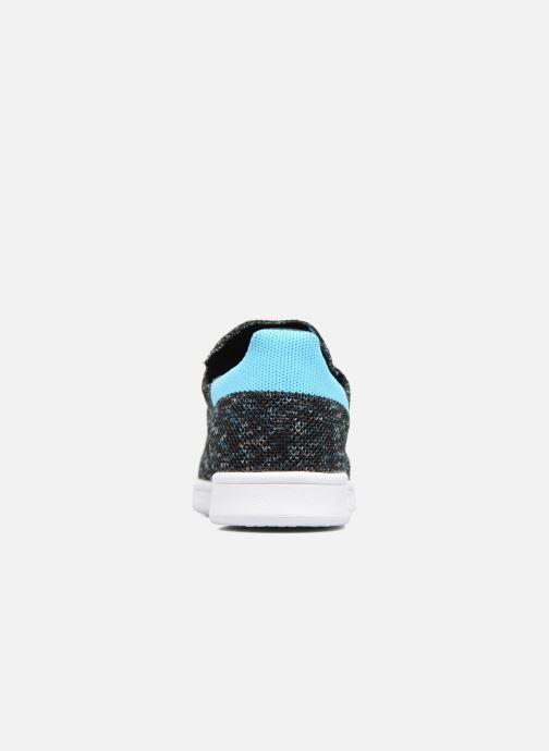 Baskets adidas originals Stan Smith Pk Noir vue droite