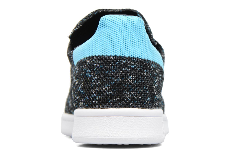 Sneakers Adidas Originals Stan Smith Pk Nero immagine destra